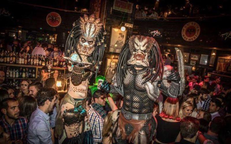 dos performance aliens and predator