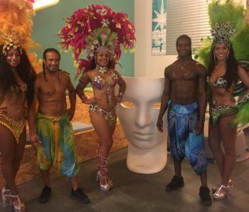 grupo de tematica brasileira