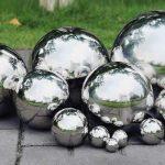 Esferas Espejo