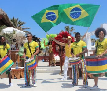 performances tematica de brasil