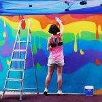Pintores y Fotógrafos
