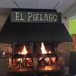 El Piélago, un restaurante movidito