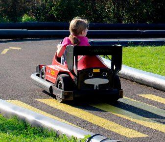 Circuitos de Karts Móvil