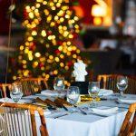 Cenas a medida para empresas y trabajadores