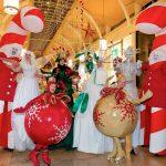 Animación y decoración para Navidad