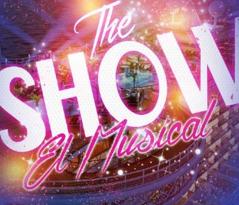 The Show, El Musical