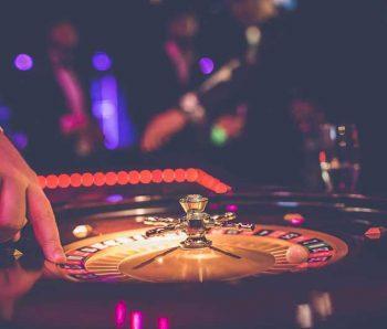 ruleta de casino en estado puro