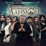 El secreto de la Mansión, un Team building diferente