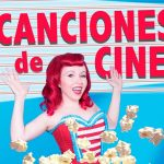 Canciones de cine con Lady Cherry