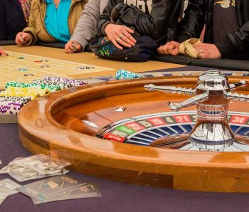ruleta de casino