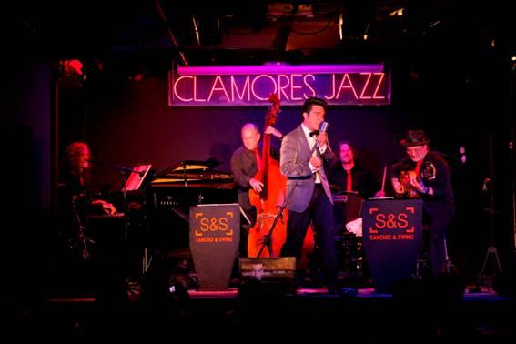 jazz en su esencia