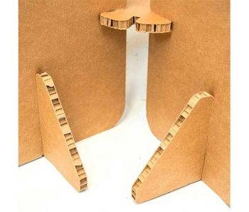 soportes de carton II