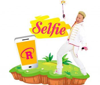 diseño para selfies