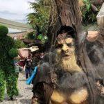 Pasacalles Bosque Mágico