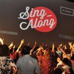 Cine Karaoke «Sing Along»