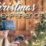 CHRISTMAS TREE VR