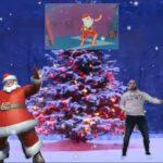 DANCING CHRISTMAS