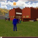 CLUEDO VIRTUAL EN VIVO 3D