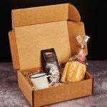BOX Choco Taza