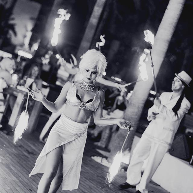 Full Moon Party en Nikki Beach Marbella