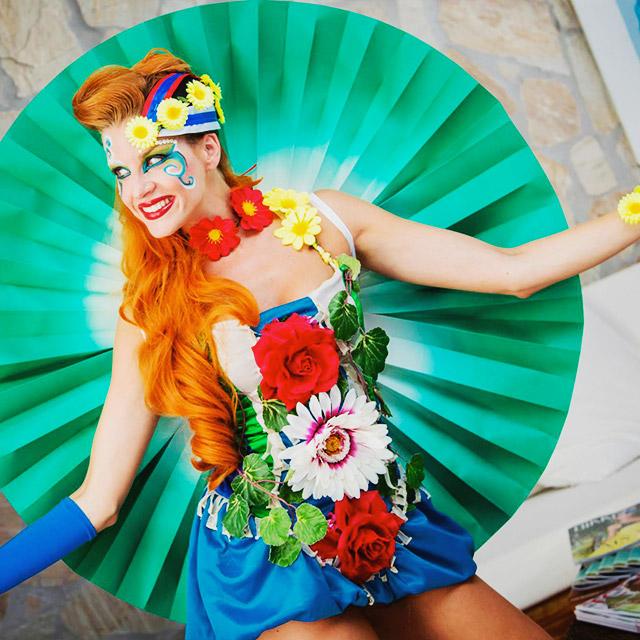 Skandi Party en Nikki Beach Marbella