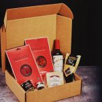 BOX Ibérico Gourmet