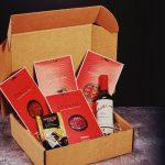 BOX Ibérico Joselito