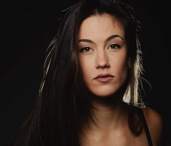 Cintia Rosado – Vocalista