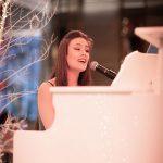 Cintia Rosado – Piano y voz