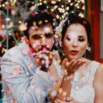 11 temáticas originales para que tu boda sea diferente