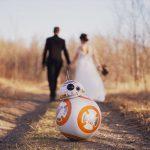 11 temáticas de cine para tu boda