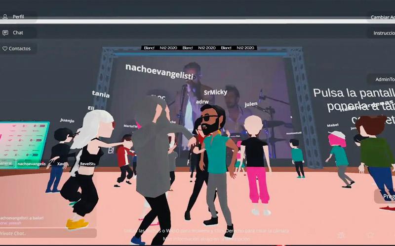 Plataforma virtual ref36