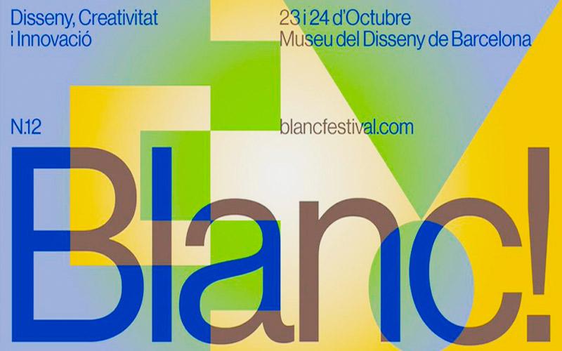 Blanc! Festival Festival Creativo Plataforma virtual ref36 magica artes visuales