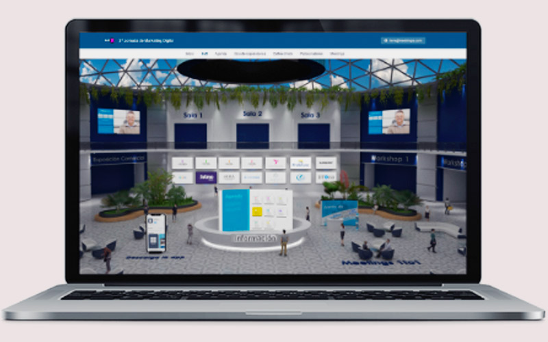 Platos Meetsmaps Plataforma virtual ref39