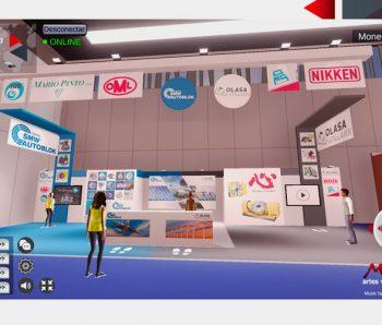 Plataforma virtual ref32 magica artes visuales