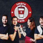 """IMPRO CAFÉ """"Duo Impro"""""""