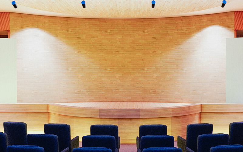 Auditorio 2d