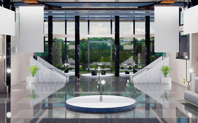 Lobby 2d