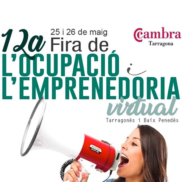 El 25 y 26 de mayo vuelve la Feria del Empleo y el Emprendimiento