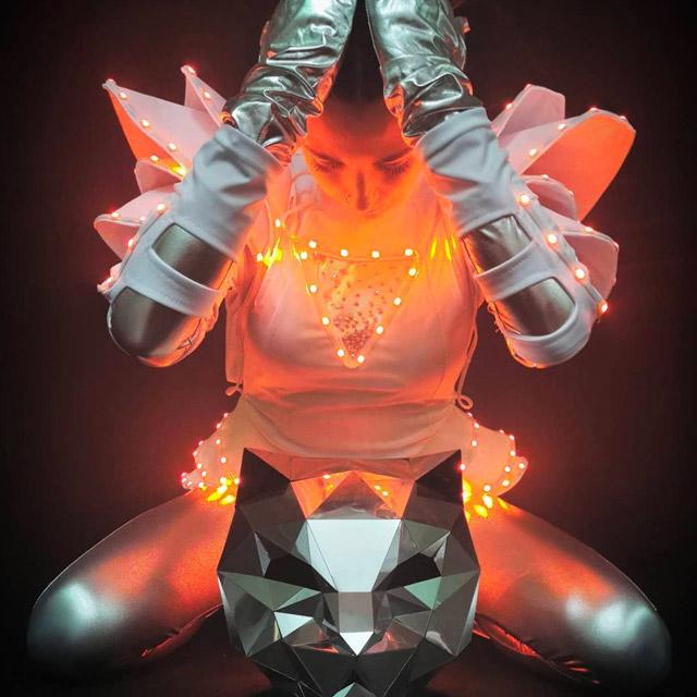 cybernetic dreams musical