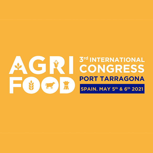 Feria virtual 3ª Feria virtual de Agrifood International Congress
