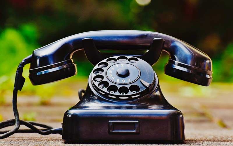 CABINA TELEFÓNICA + CONTESTADOR PARA TODO TIPO DE EVENTOS TELEFONO PITICLIN