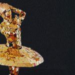 Mirror Butterfly y Ballerina