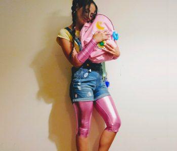 Lila y su mochila espectáculo infantil