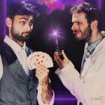 Magia vs Ciencia