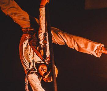 oro show circense y teatral mexicano