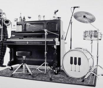 Pianobar, cocktails y música en directo