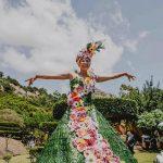 Ideas para hacer cocktail de Fantasía el día de tu boda